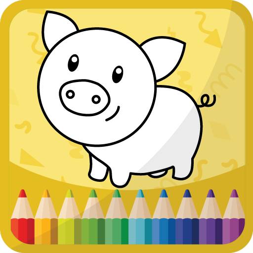 Kids Coloring Book file APK for Gaming PC/PS3/PS4 Smart TV