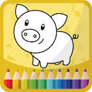 App Kids Coloring Book APK for Windows Phone