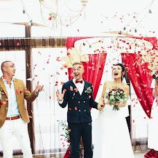 Wedding photographer Anastasiya Blakita (AnastasiaBlakyta). Photo of 26.02.2017