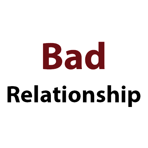 Bad Relationship Quotes Apps On Google Play