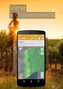GPS Fields Area Measure 4