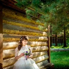 Wedding photographer Alena Stepakova (AlenaStepakova). Photo of 06.08.2015