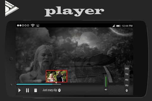 watched browser - Video Player  screenshots 6