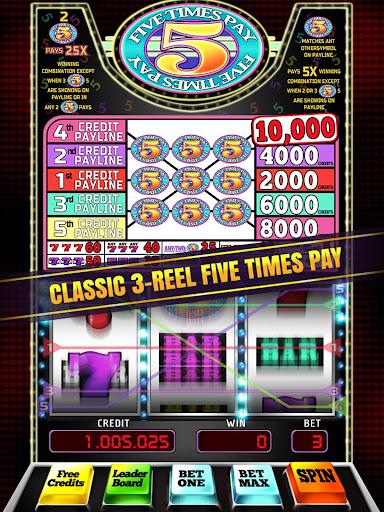 5x Pay Slot Machine  screenshots EasyGameCheats.pro 3