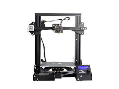 Creality3D Ender 3 Pro 3D Printer Kit