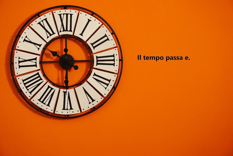 il tempo passa e... di lorenzo_raccagni