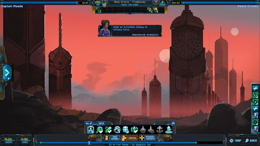 Star Traders: Frontiers screenshots 12