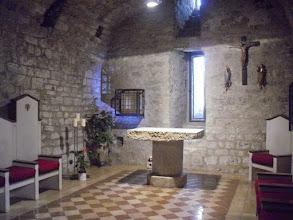 Photo: La cripta di san Marone