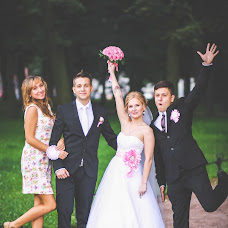 Wedding photographer Olga Arseneva (OlgaArs). Photo of 27.03.2015
