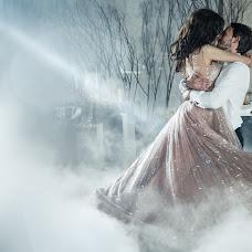 Düğün fotoğrafçısı Yuriy Gusev (yurigusev). 19.11.2017 fotoları