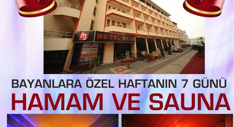Mara Business Hotel