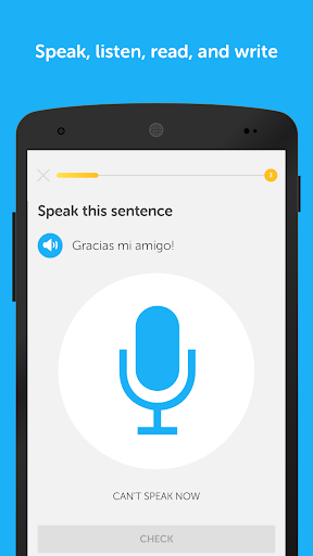 Duolingo: Learn Languages Free  screenshots 3