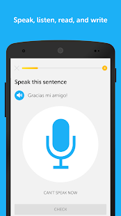 Duolingo: Learn Languages Free for PC-Windows 7,8,10 and Mac apk screenshot 3