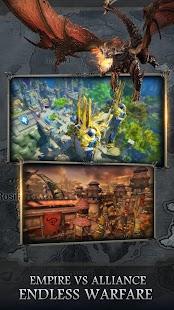 Dragon Revolt - Classic MMORPG - náhled