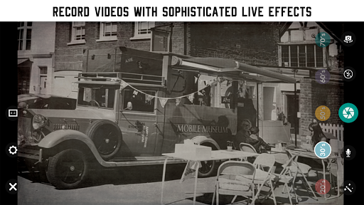 Vintage Camera screenshot 3