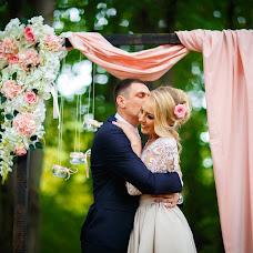 Wedding photographer Andrey Cheban (AndreyCheban). Photo of 26.06.2018