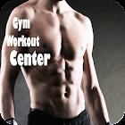 ジムのトレーニングセンター icon