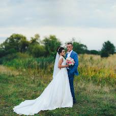 Wedding photographer Sofiya Kosinska (Zosenjatko). Photo of 12.09.2017