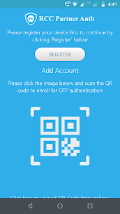 RCC Partner Auth Apk App File Download 2