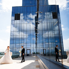 Wedding photographer Kseniya Maksimova (KsMaximova). Photo of 14.06.2018