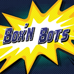 Box'N Bots: Robot Boxing icon