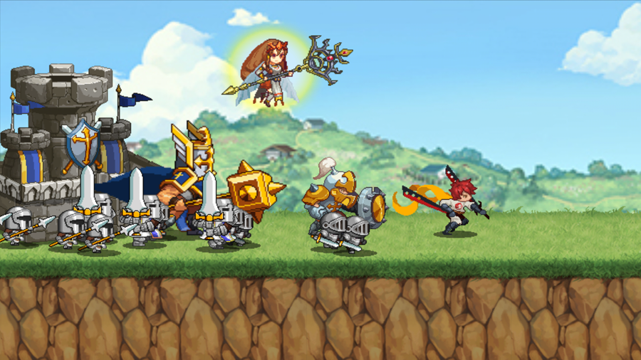 Kingdom Wars (MOD, Unlimited Money) 3