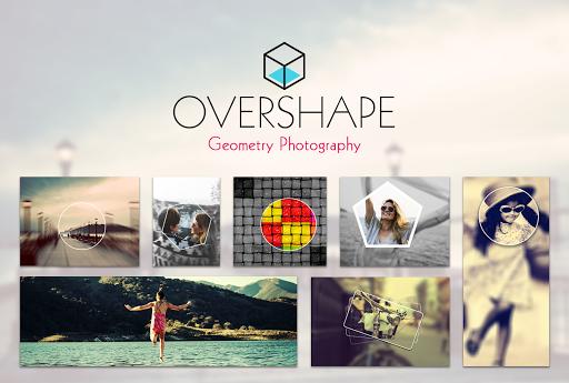 Overshape - Geo Photography 1.3 screenshots 1