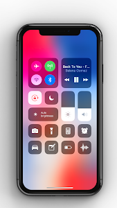 X Phone: Lock Screen iOS 12 - Best Lock OS 12 1 0 + (AdFree) APK for
