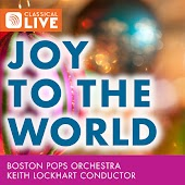 Joy to the World - A Fanfare for Christmas Day
