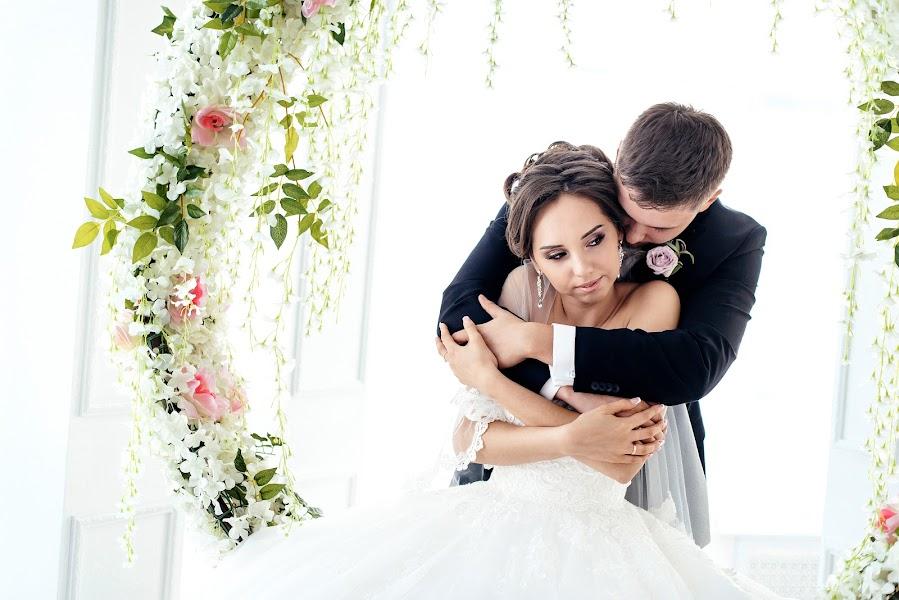 Fotógrafo de casamento Aleksey Malykh (MalykhAlex). Foto de 24.02.2018