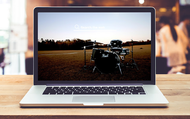 Drums HD Wallpapers Music Theme