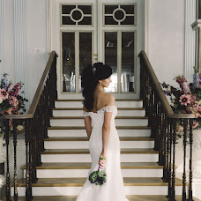 Wedding photographer Artem Kononov (feelthephoto). Photo of 07.04.2018