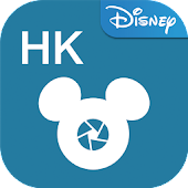 Hong Kong Disney PhotoPass