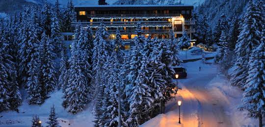 Hôtel Club Le Zénith Vacanciel