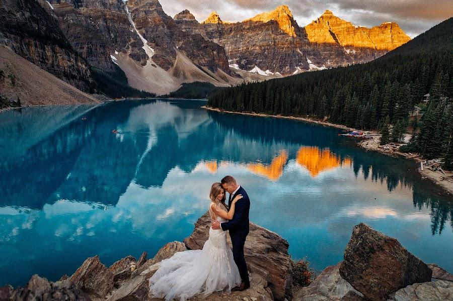 Wedding photographer Marcin Karpowicz (bdfkphotography). Photo of 12.11.2017