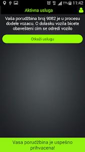 Taxi Cammeo Srbija screenshot 4