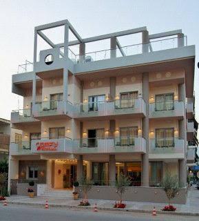 Comfy Boutique Hotel