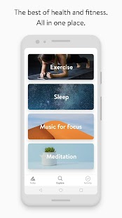 Asana Rebel Screenshot