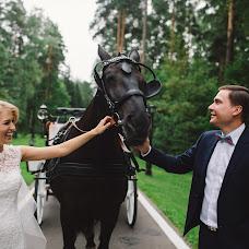 Wedding photographer Olga Platonova (olya-platonova). Photo of 11.10.2015