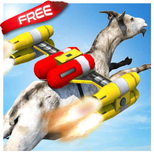 GOAT SIM file APK for Gaming PC/PS3/PS4 Smart TV