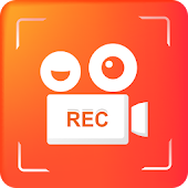 Screen Recorder Audio Video -No RooT & HD Recorder