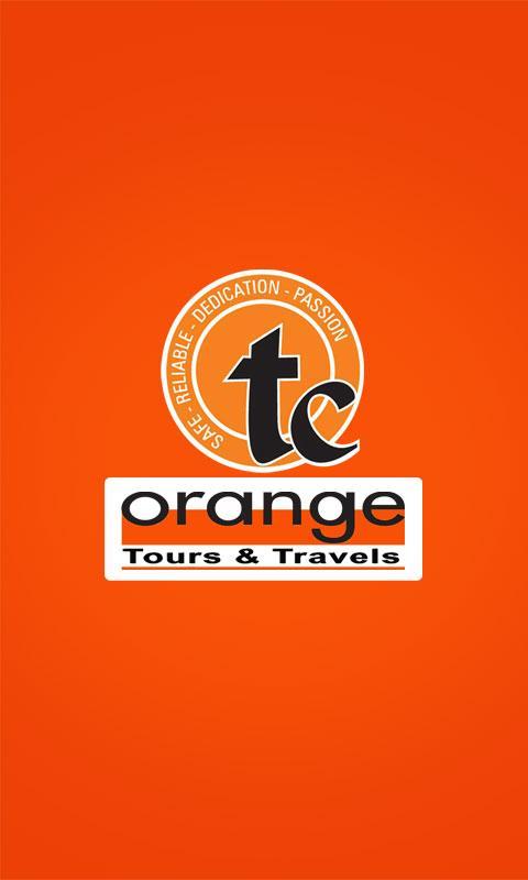 orange tours travels android apps on google play. Black Bedroom Furniture Sets. Home Design Ideas