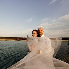 Свадебный фотограф Анна Шаульская (AnnaShaulskaya). Фотография от 28.07.2019