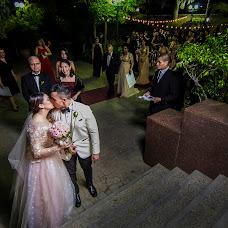 Wedding photographer Jorge Sulbaran (jsulbaranfoto). Photo of 31.07.2018