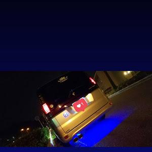 ステップワゴン RF3 後期のカスタム事例画像 つーくん 白鬼さんの2019年09月01日22:38の投稿