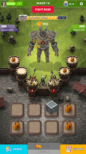 Idle Arrows screenshot 6