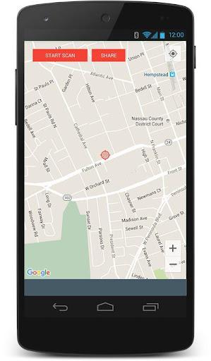 免費下載角色扮演APP|Pokeradar: Map for Pokemon Go app開箱文|APP開箱王