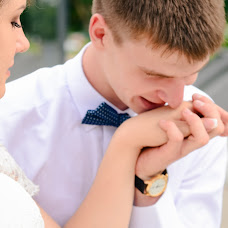 Wedding photographer Nadezhda Biryukova (bir22). Photo of 09.06.2017