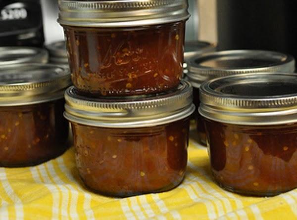 Tomato - Cognac Jam Recipe