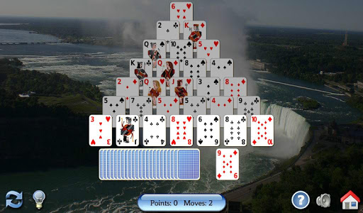All-in-One Solitaire OLD ss3